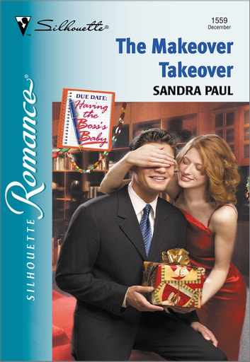 The Makeover Takeover ebook by Sandra Paul