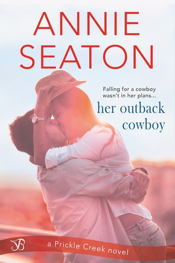 Her Outback Cowboy ebook by Annie Seaton