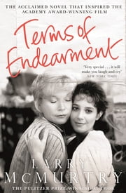 Terms of Endearment ebook by Larry McMurtry