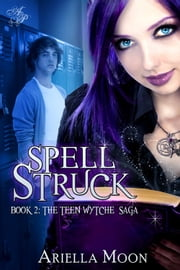 Spell Struck ebook by Kobo.Web.Store.Products.Fields.ContributorFieldViewModel