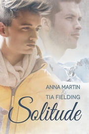 Solitude ebook by Tia Fielding,Anna Martin
