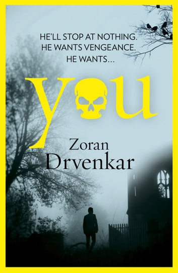 You ebook by Zoran Drvenkar