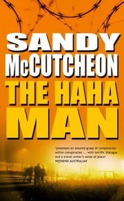 Haha Man ebook by McCutcheon Sandy