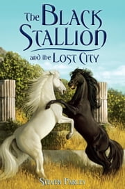 The Black Stallion and the Lost City ebook by Steve Farley