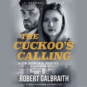 The Cuckoo's Calling audiobook by Robert Galbraith