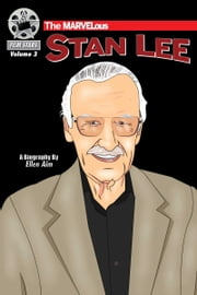 The MARVELous Stan Lee - FilmStars Volume 3 ebook by Ellen Aim