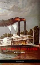 Tom Sawyer: The Complete Collection (The Best Fictional Characters of All Time) ebook by Mark Twain, Manor `Books