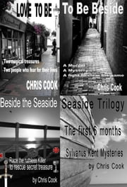 The Seaside Trilogy ebook by Chris Cook
