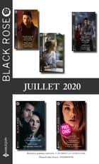 Pack mensuel Black Rose : 11 romans (Juillet 2020) ebook by Collectif