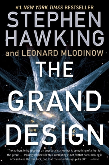 The Grand Design ebook by Stephen Hawking,Leonard Mlodinow