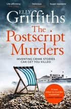 The Postscript Murders - a gripping new mystery from the bestselling author of The Stranger Diaries ebook by