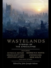Wastelands ebook by