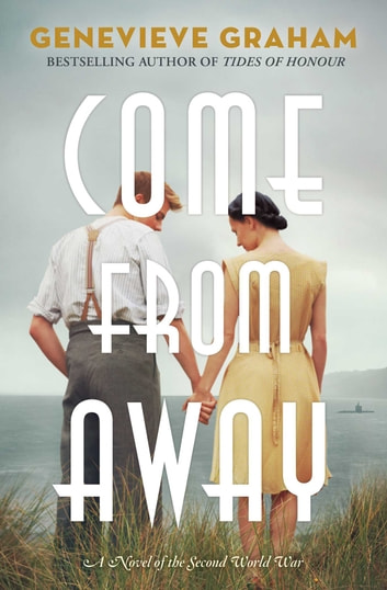 Come from Away ebook by Genevieve Graham