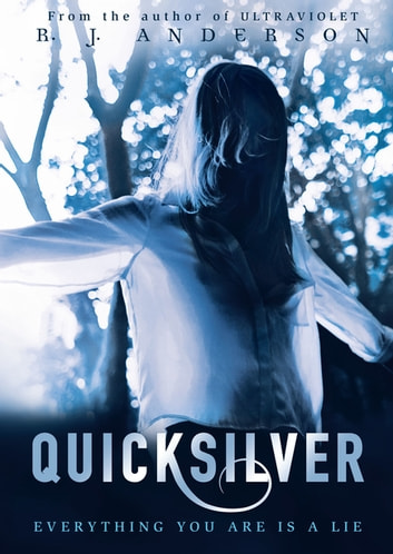 Quicksilver ebook by R.J.  Anderson