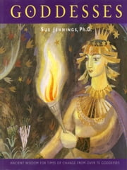 Goddesses ebook by Sue Jennings
