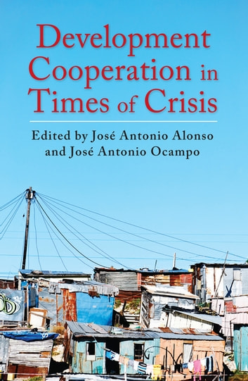 Development Cooperation in Times of Crisis eBook by