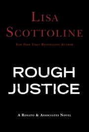 Rough Justice ebook by Lisa Scottoline
