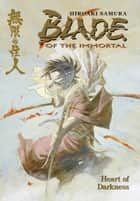 Blade of the Immortal Volume 7 ebook by Hiroaki Samura