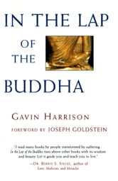 In the Lap of the Buddha ebook by Gavin Harrison