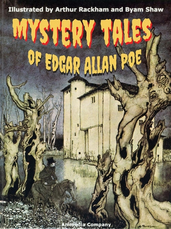 Mystery Tales eBook by Edgar Allan Poe