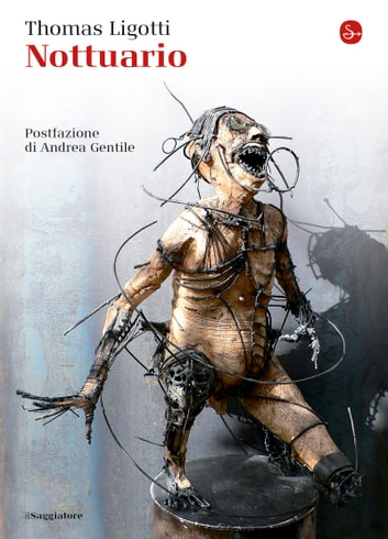 Nottuario ebook by Thomas Ligotti