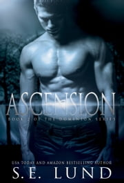 Ascension ebook by S. E. Lund