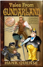 Tales From Gundarland ebook by Hank Quense