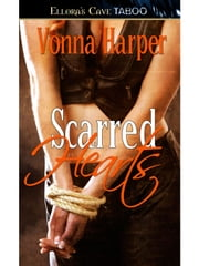 Scarred Hearts ebook by Vonna Harper