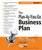 The Plan-As-You-Go Business Plan ebook by Tim Berry