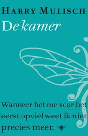 De kamer ebook by Harry Mulisch