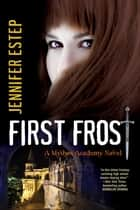 First Frost ebook by