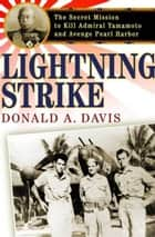 Lightning Strike ebook by Donald A. Davis