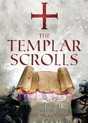 The Templar Scrolls ebook by Jim McCormick