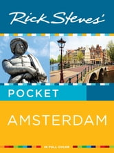 Rick Steves' Pocket Amsterdam ebook by Rick Steves,Gene Openshaw
