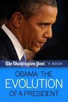 Obama ebook by The Washington Post