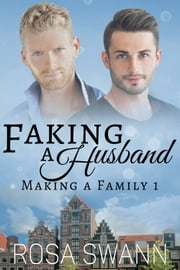 Faking a Husband ebook by Rosa Swann