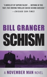 Schism ebook by Bill Granger