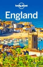 Lonely Planet England ebook by Lonely Planet