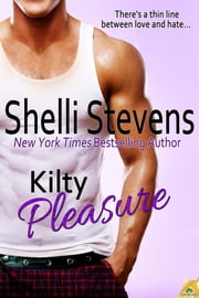 Kilty Pleasure ebook by Shelli Stevens