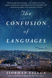 The Confusion of Languages ebook by Siobhan Fallon