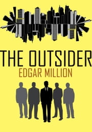 The Outsider ebook by Edgar Million
