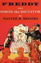 Freddy and Simon the Dictator ebook by