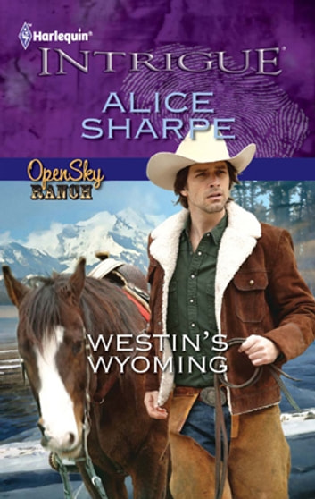 Westin's Wyoming ebook by Alice Sharpe