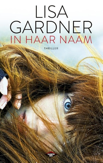 In haar naam ebook by Lisa Gardner