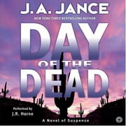Day of the Dead audiobook by J. A Jance