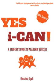 Yes I Can ebook by Omozino Eguh