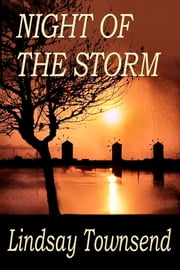 Night of the Storm ebook by Lindsay Townsend