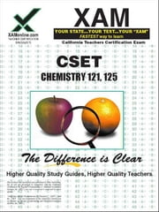 Cset Chemistry 121, 125 ebook by Wynne, Sharon