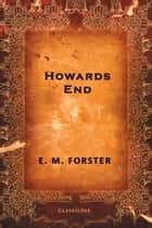 Howards End ebook by Kallie George