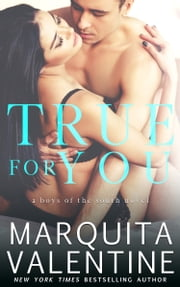 True For You ebook by Marquita Valentine
